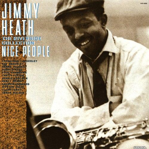 Nice People de Jimmy Heath