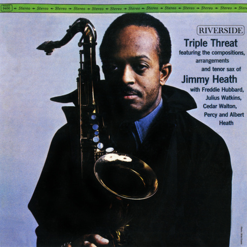 Triple Threat von Jimmy Heath