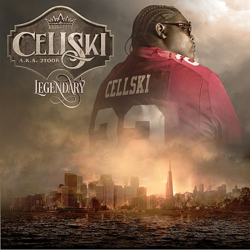 Legendary by Cellski