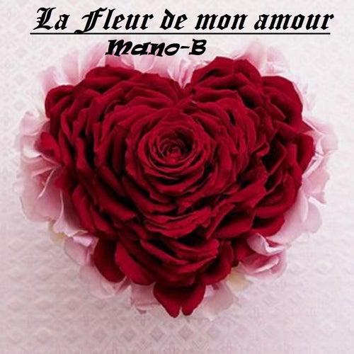 La Fleur De Mon Amour De Mano B Napster