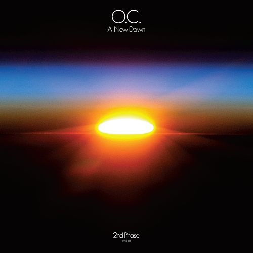 A New Dawn by O.C.