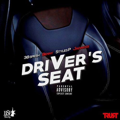 Driver's Seat by 38 Spesh