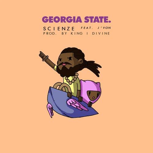 Georgia State. (feat. J'Von) by ScienZe