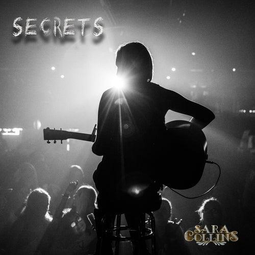 Secrets by Sara Collins