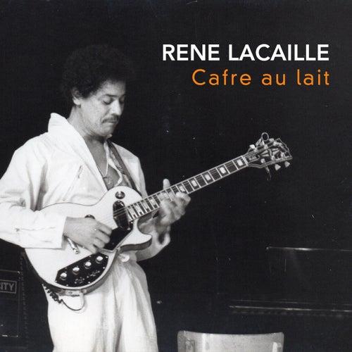 Cafre au lait by René Lacaille