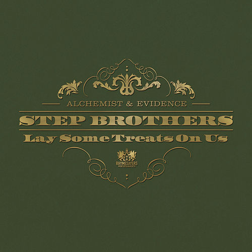 Lay Some Treats On Us by Step Brothers