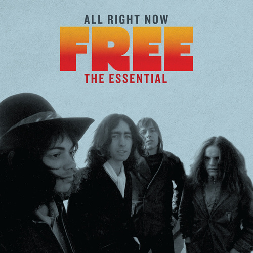 Essential by Free