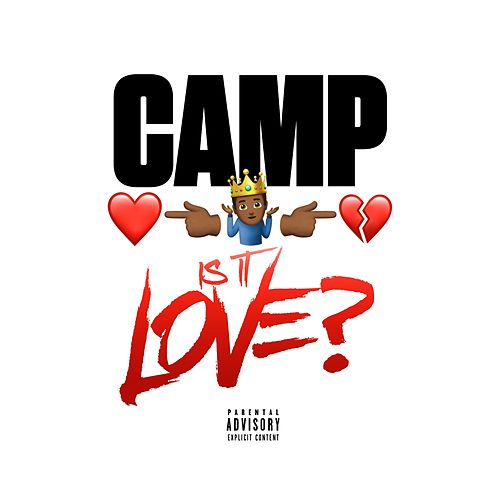 Is It Love de A Camp