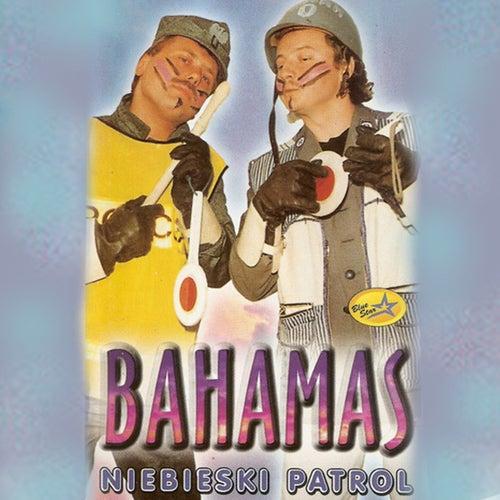 Niebieski Patrol by Bahamas
