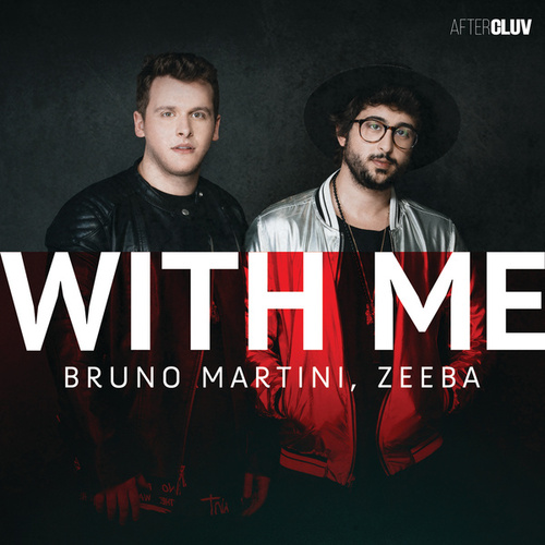 With Me de Bruno Martini