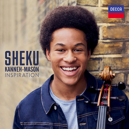 Inspiration by Sheku Kanneh-Mason