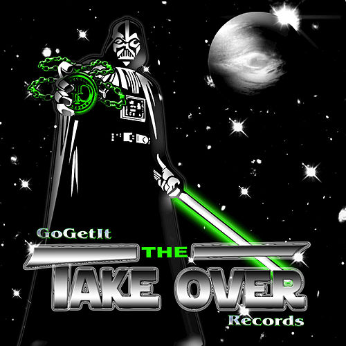 GoGetIt The Take over von Various Artists