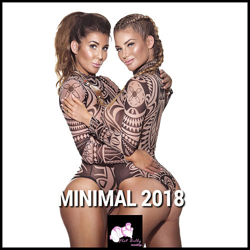 Minimal 2018 von Various Artists