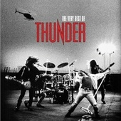 The Very Best Of Thunder by Thunder