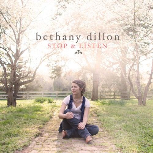 Stop & Listen de Bethany Dillon