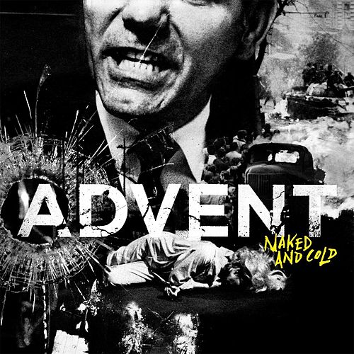 Naked And Cold de The Advent