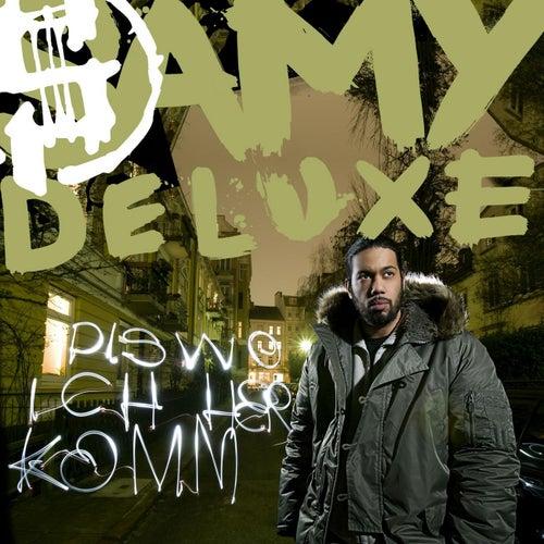 Dis Wo Ich Herkomm von Samy Deluxe