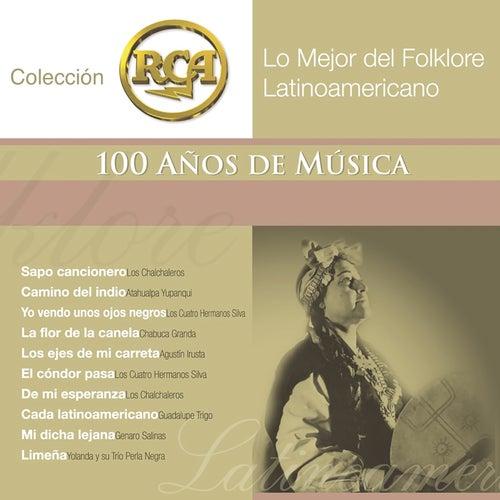 RCA 100 Anos De Musica - Segunda Parte (Lo Mejor Del Folklore Latinoamericano) de Various Artists