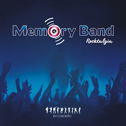 Rocktalgia by The Memory Band