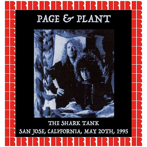 The Shark Tank San Jose, California, USA May 20th, 1995 (Hd Remastered Edition) by Jimmy Page