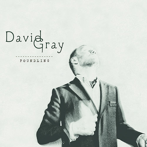 Foundling (Deluxe Edition) by David Gray
