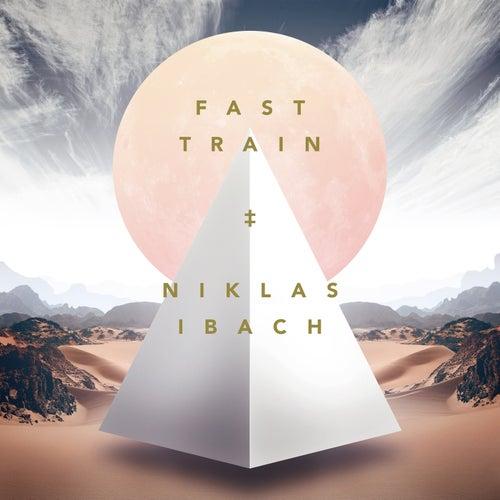 Fast Train by Niklas Ibach