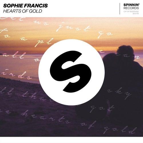 Hearts Of Gold de Sophie Francis