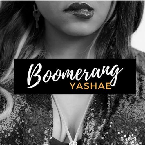 Boomerang by Yashae
