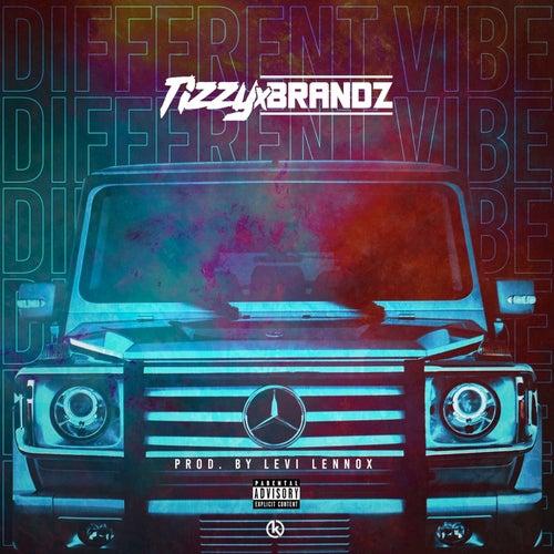 Different Vibe von Tizzy x Brandz
