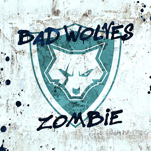 Zombie von Bad Wolves