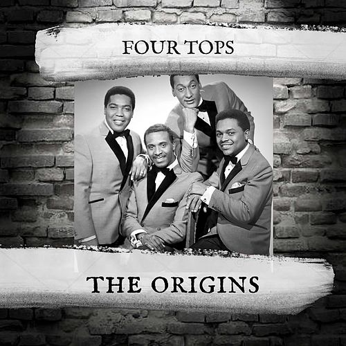 The Origins by The Four Tops