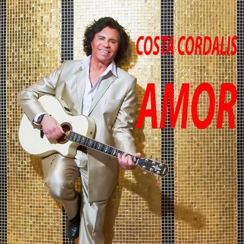 Amor von Costa Cordalis