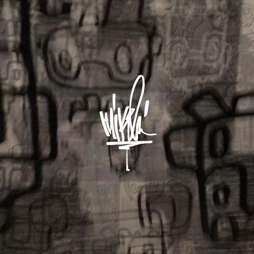 Post Traumatic EP by Mike Shinoda