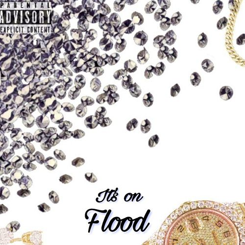 It's on Flood (feat. Mikehail) by Tk 408