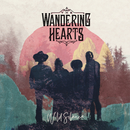 If I Fall von The Wandering Hearts