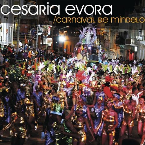 Carnaval de Mindelo by Cesaria Evora