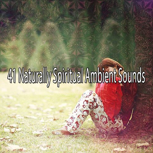 41 Naturally Spiritual Ambient Sounds by Relaxing Spa Music
