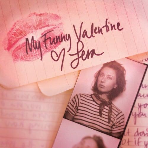 My Funny Valentine de Lera Lynn