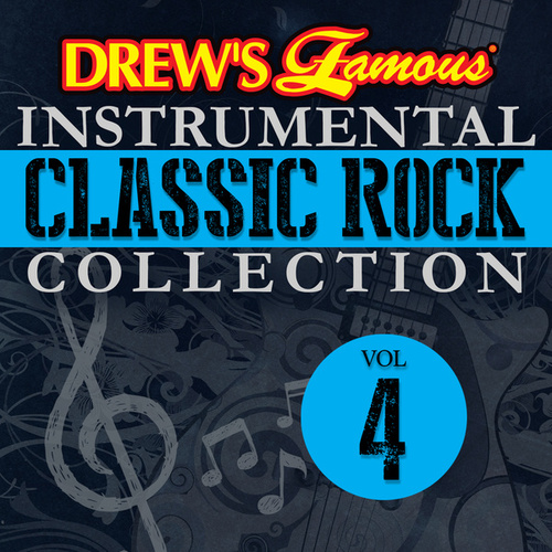 Drew's Famous Instrumental Classic Rock Collection, Vol. 4 by Victory