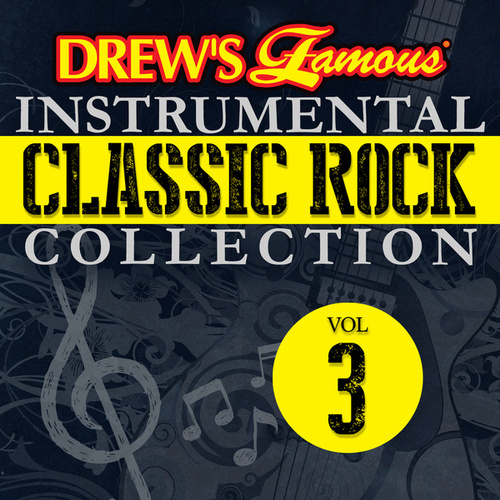 Drew's Famous Instrumental Classic Rock Collection, Vol. 3 von Victory