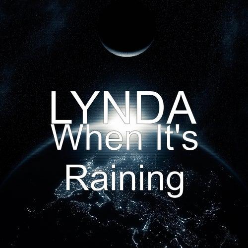 When It's Raining de Lynda