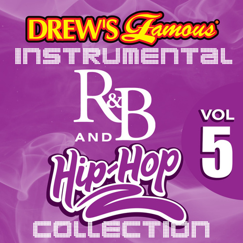 Drew's Famous Instrumental R&B And Hip-Hop Collection, Vol. 5 by Victory