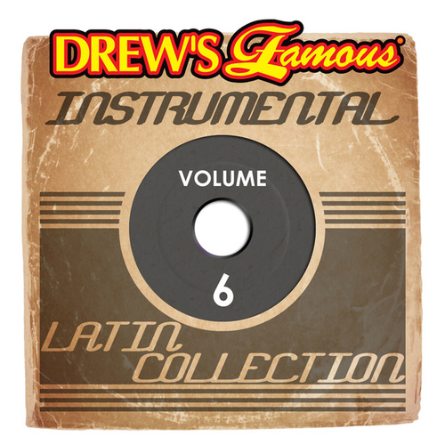 Drew's Famous Instrumental Latin Collection, Vol. 6 by Victory