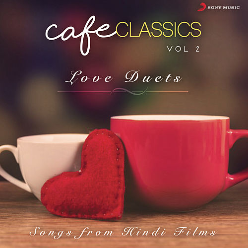 Cafe Classics, Vol. 2 (Love Duets) by Various Artists