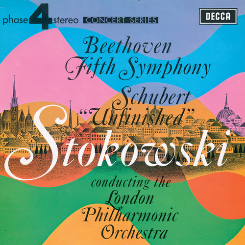 Beethoven: Symphony No.5 / Schubert: Symphony No.8