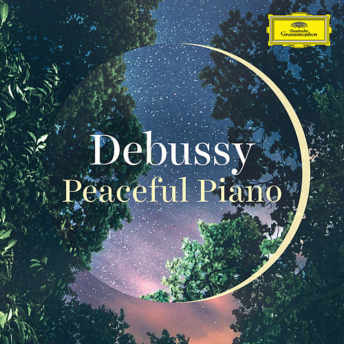 Debussy: Peaceful Piano de Various Artists
