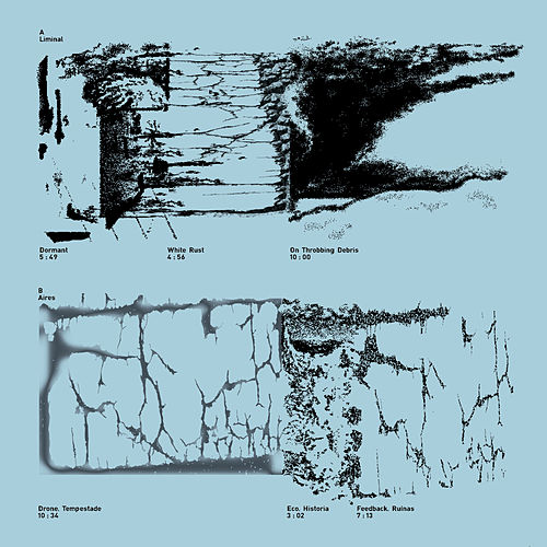 Liminal / Aires by Various Artists