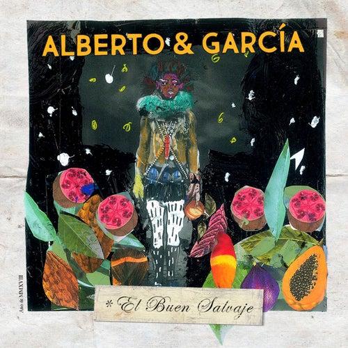 El Buen Salvaje by alberto