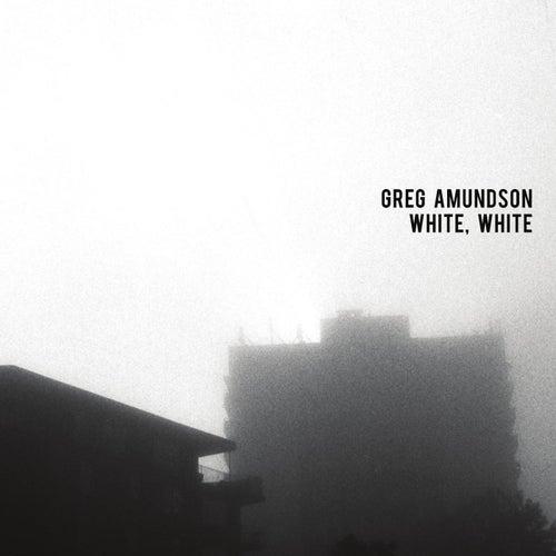 White, White de Greg Amundson