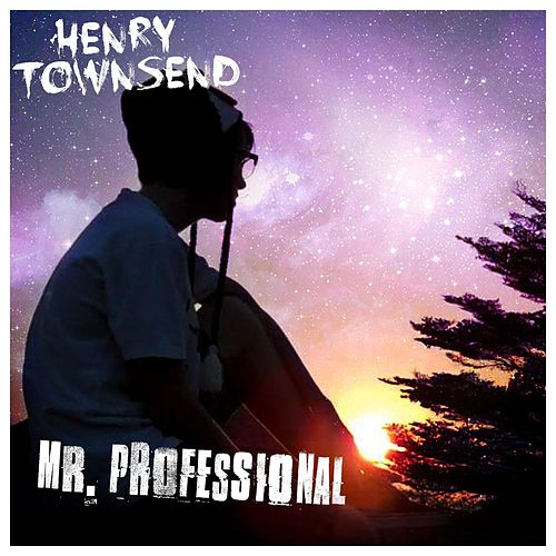 Mr. Professional by Henry Townsend